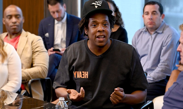 See the powerful gun violence PSA simply released by JAY-Z and the NFL