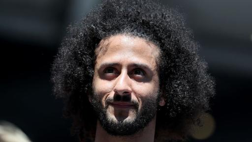 The NFL's backtracking apology forgot something: Colin Kaepernick.
