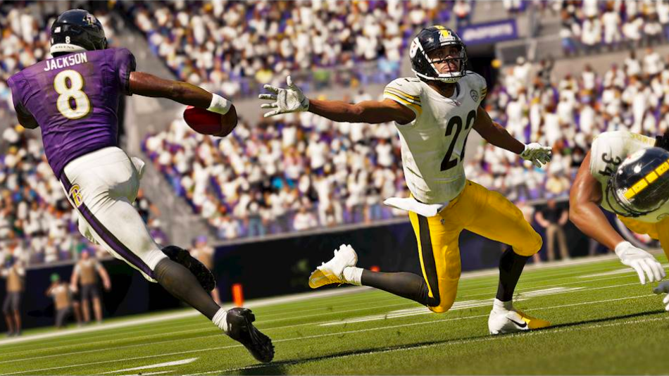 Here's where you can secure free things when you pre-order 'Madden NFL 21'