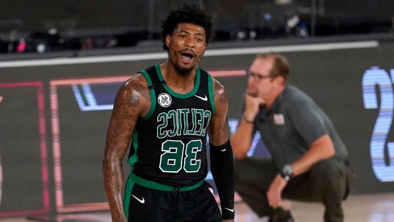 Locker Room Drama Puts Celtics Back on Track Against Heat
