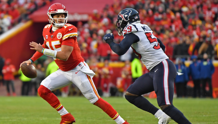 NFL Week 1: Trends which will decide each game