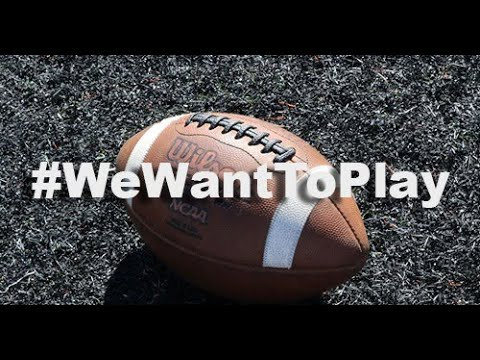 NFL stars state #WeWantToPlay as the league's pandemic plan remains unclear