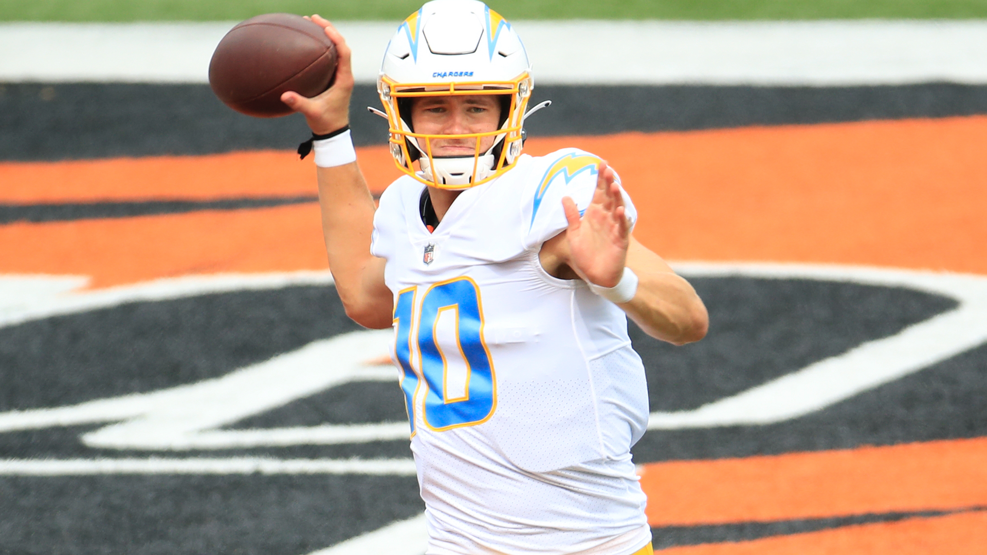 Why did the Chargers begin Justin Herbert over Tyrod Taylor? Describing LA's QB relocation