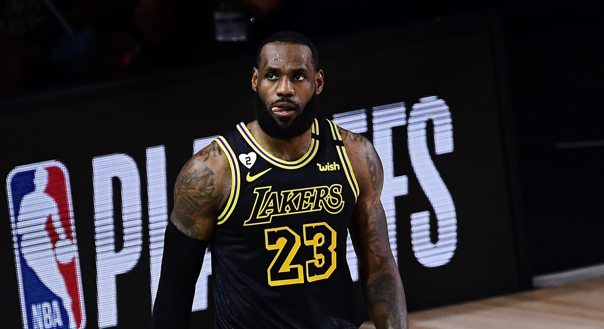 Why LeBron James and the Lakers Can't Be Trusted In Crunch Time