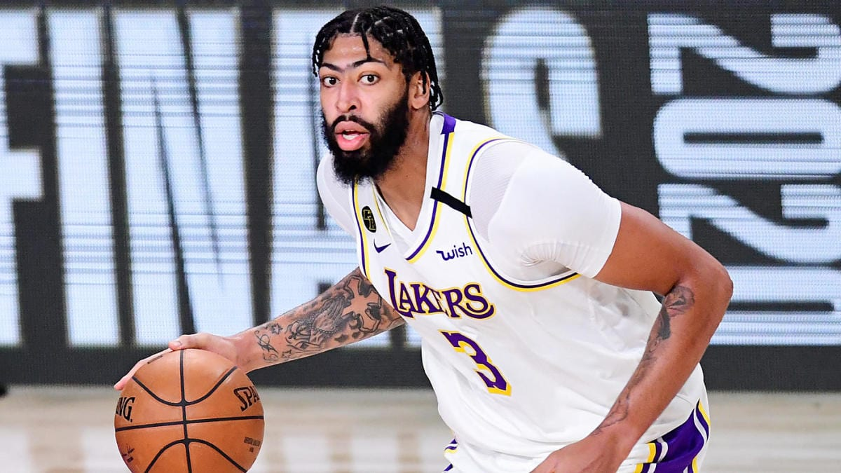 Anthony Davis Opting Out of His Contract however Will Resign with the Lakers