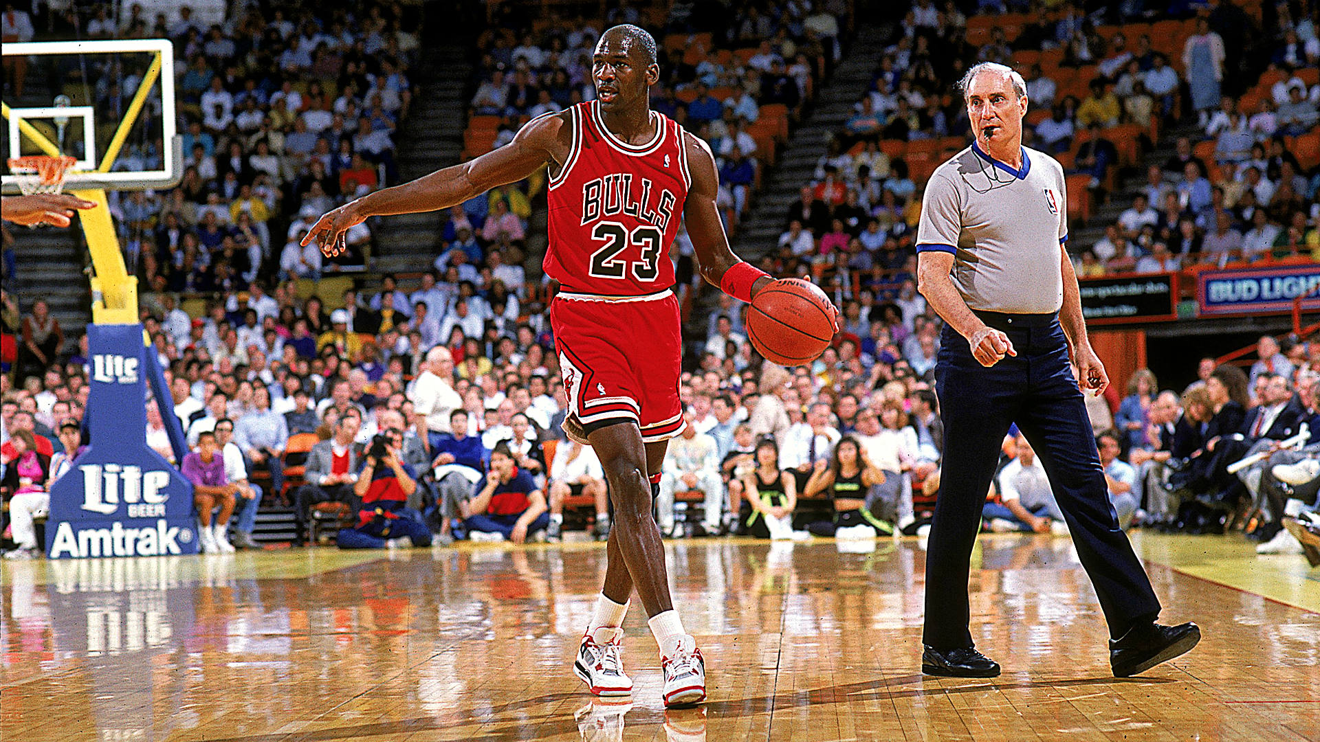 Michael Jordan vs. LeBron James: The essential stats you need to understand in the GOAT debate