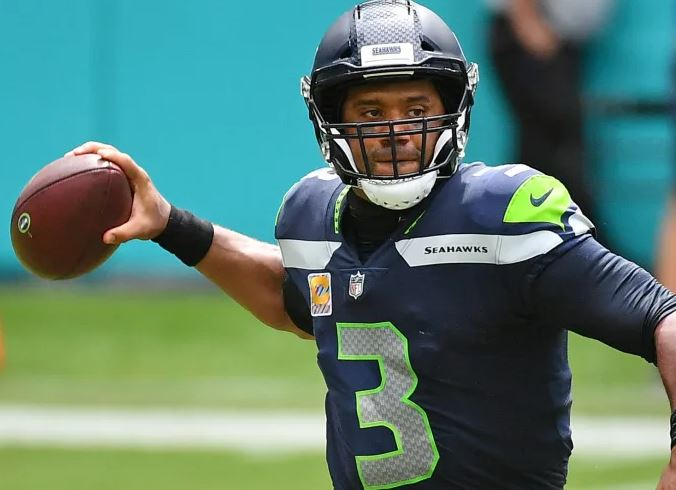 Updated NFL MVP Odds – Is Russell Wilson a Slam Dunk?