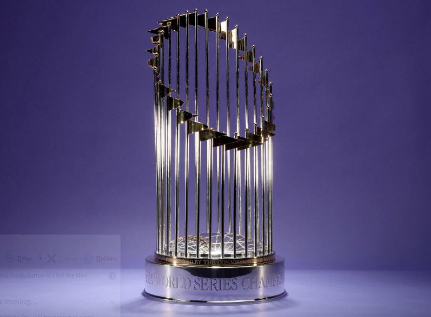 Dodgers vs Rays – World Series Odds