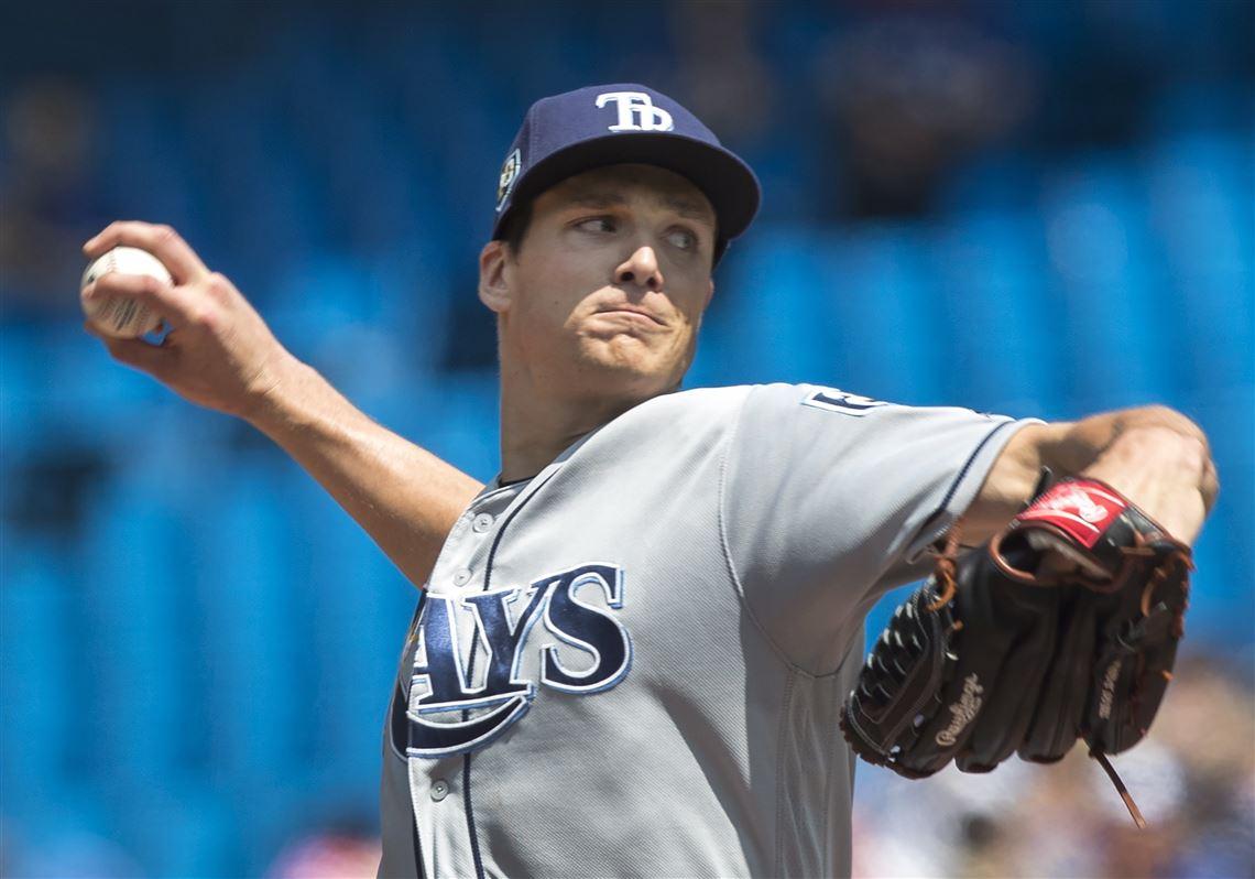 Rays vs Dodgers World Series Pick – OddsBooster Too