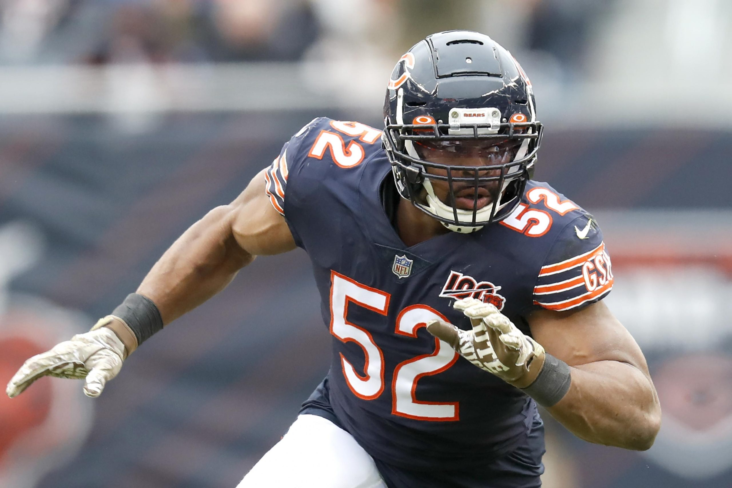 New Orleans Saints at Chicago Bears Football Betting Preview