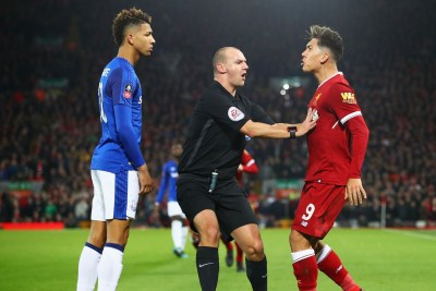 Premier League matchday 5 choices: Everton vs. Liverpool headings the weekend