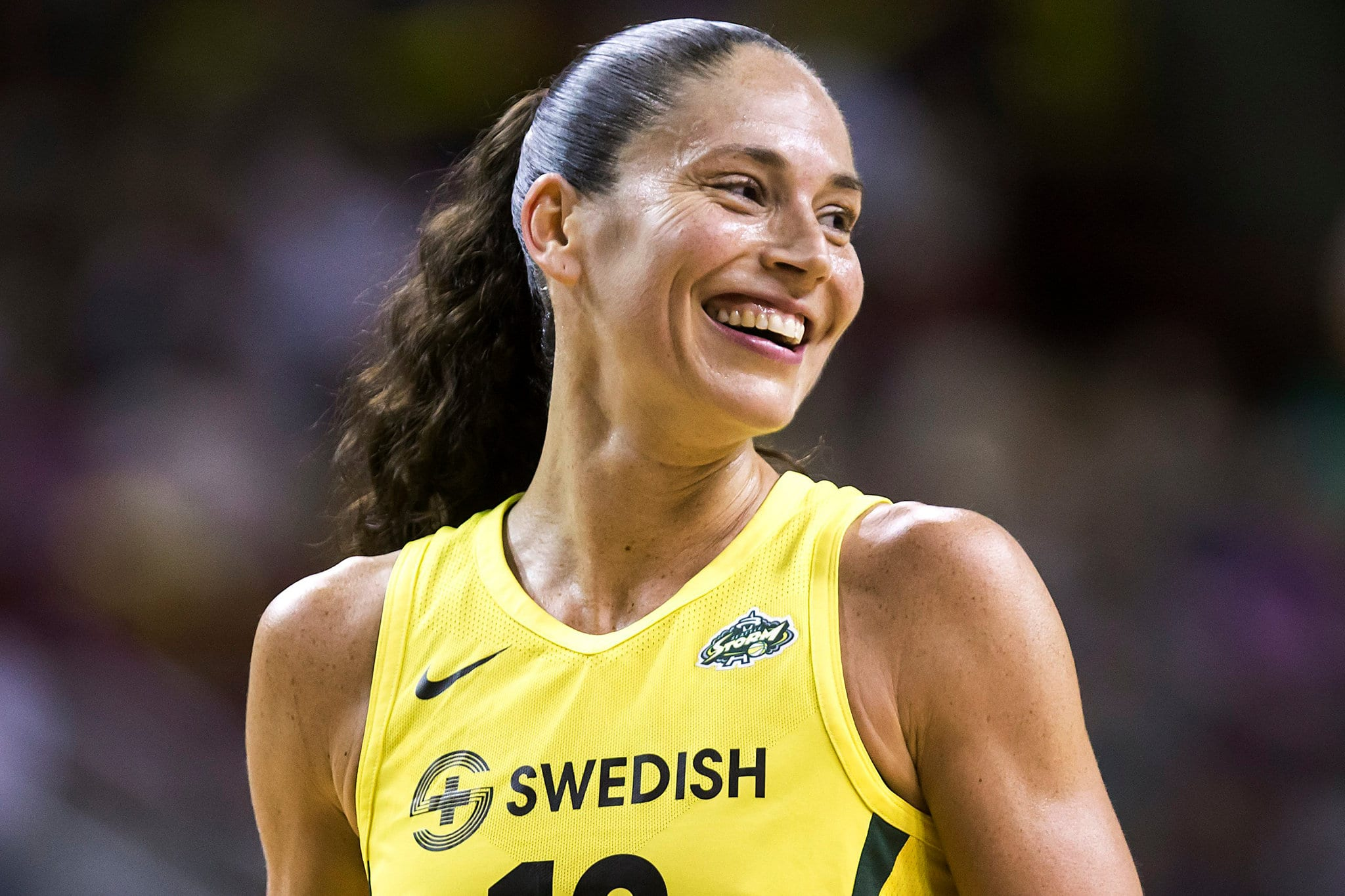 Sue Bird and Storm Take 2-0 Lead over Las Vegas in WNBA Finals