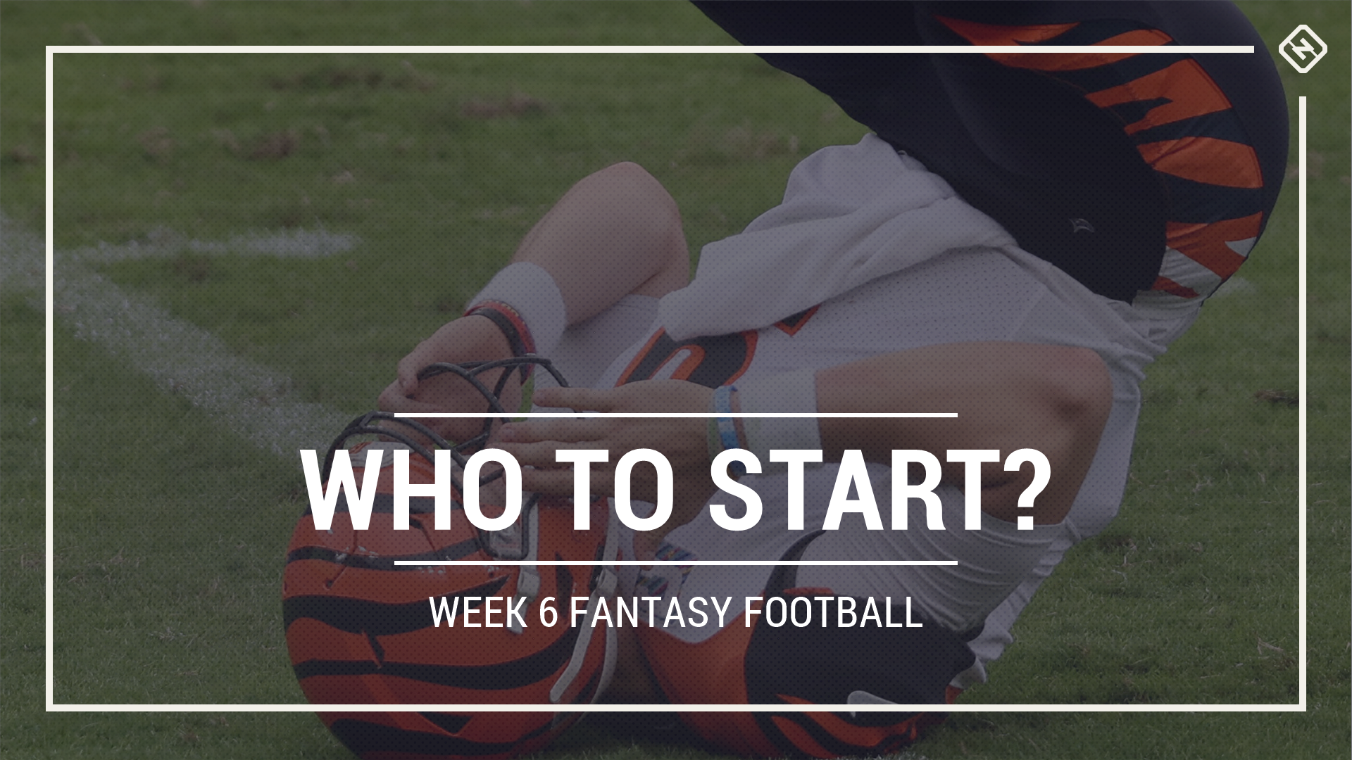 Who to start in fantasy football: Week 6 rankings, start sit advice for PPR, Standard, Superflex scoring