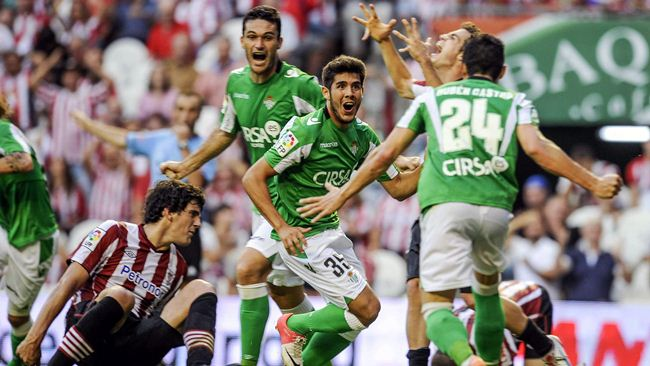 Elite soccer chooses for Monday, November 23: Can Athletic Bilbao win again versus Real Betis?