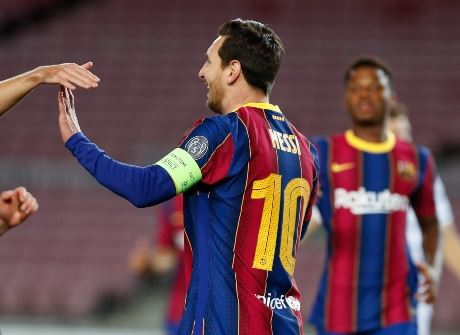 Messi's possible last Classico at Camp Nou was one to forget