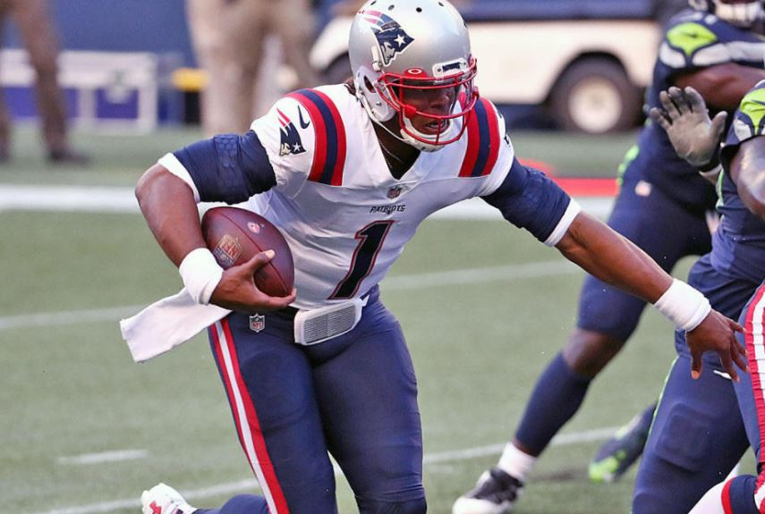 Baltimore Ravens at New England Patriots NFL Betting Preview