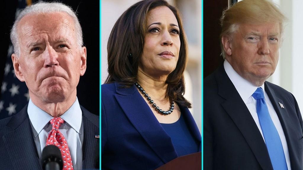 Trump vs. Biden who will win?