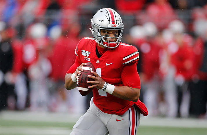College Football Championship Week Public Action Bet Report