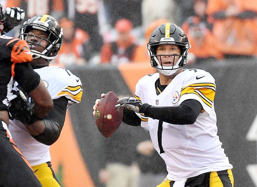 Pittsburgh Steelers at Cincinnati Bengals FREE PICK