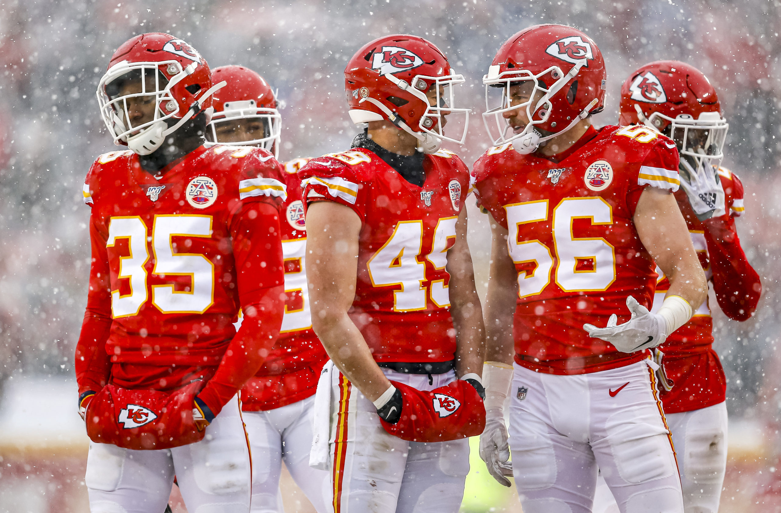 Chiefs Take Commanding Lead in Super Bowl Odds