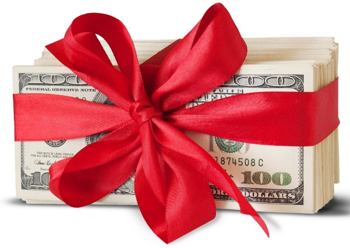BetUS – $50,000 in Holiday Prizes – Promo Code