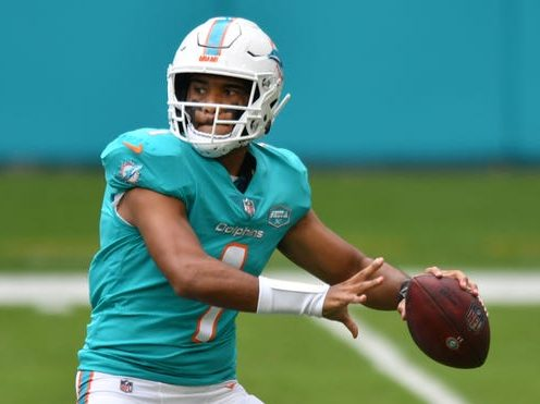 New England Patriots at Miami Dolphins Betting Preview & Pick