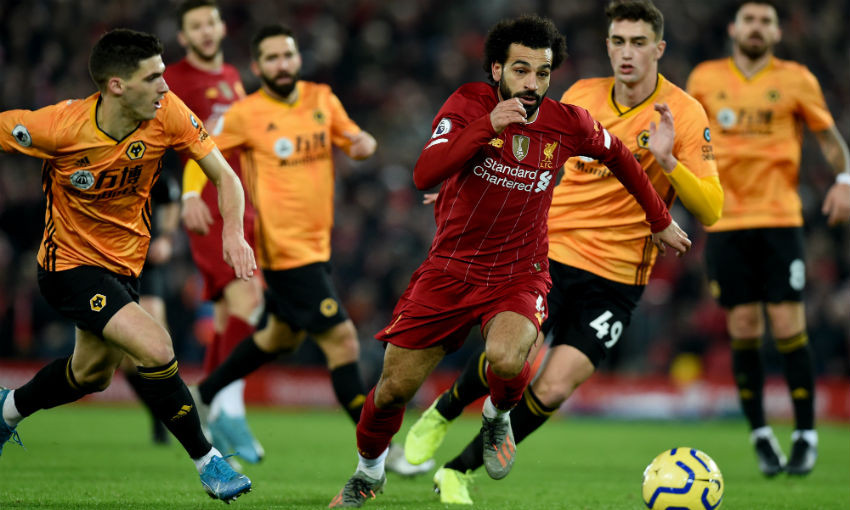 Premier League matchday 11 choices: Can Liverpool continue good type versus Wolverhampton Wanderers?