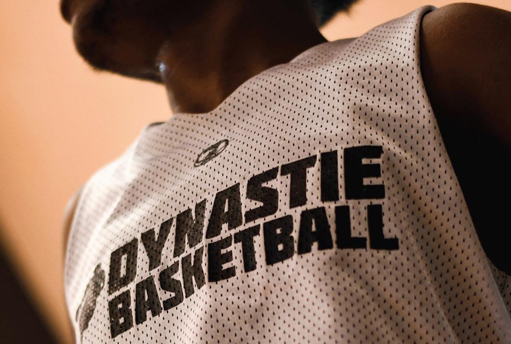 Institut de Sport Dynastie Is The Go-To Program For French-Speaking Hoopers