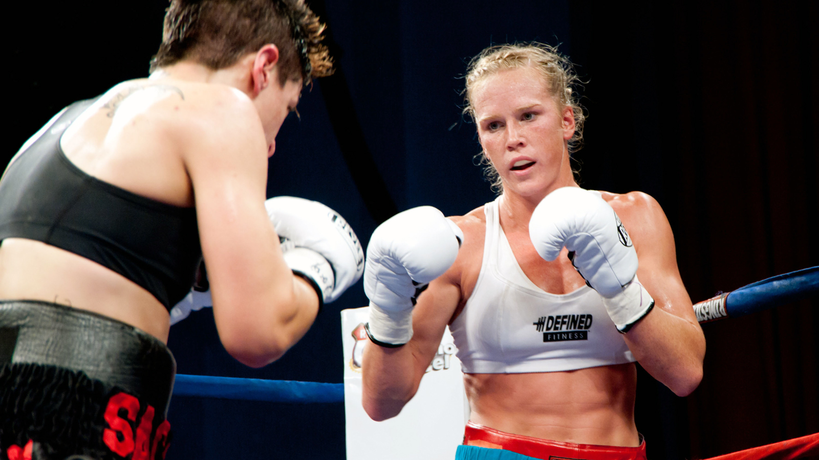 Former UFC Champion Holly Holm To Join Broadcast Team for Claressa Shields led All-Women's PPV