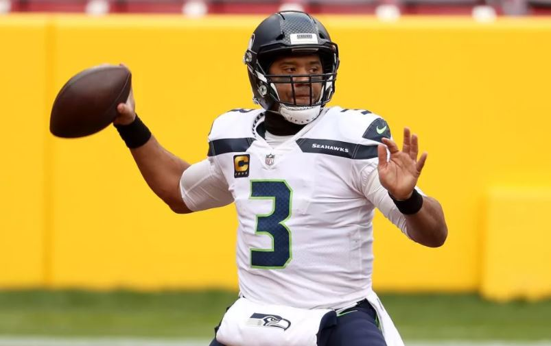 Chances Where Russel Wilson Will Play Next