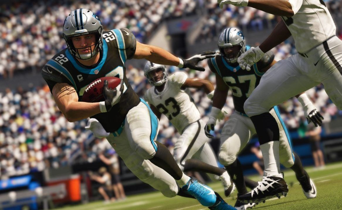 Xbox Game Pass is full of sports games this month