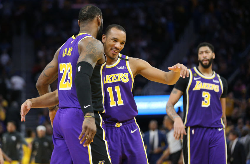 NBA rumors: Lakers buyout options for final roster spot