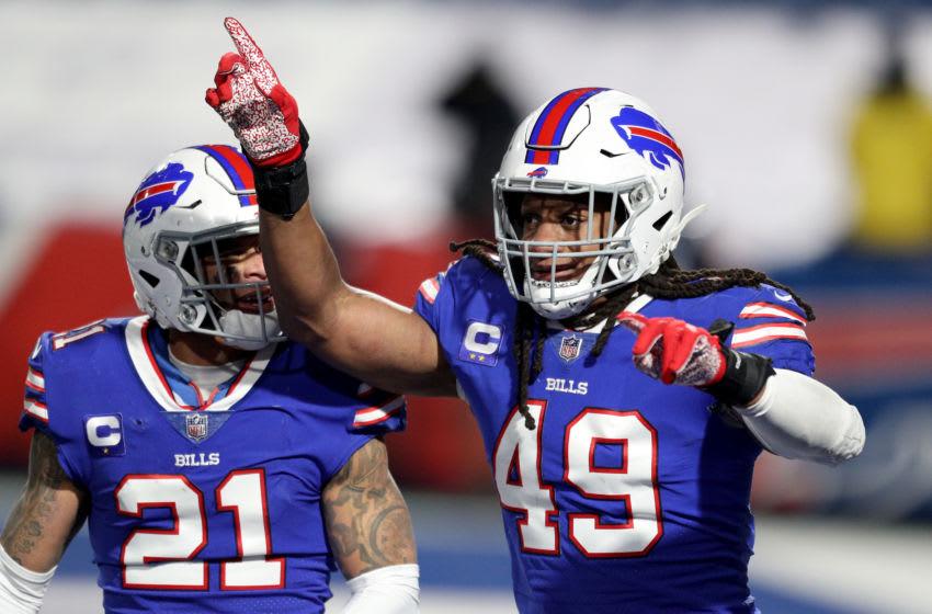 5 breakout stars to watch for Buffalo Bills in 2021