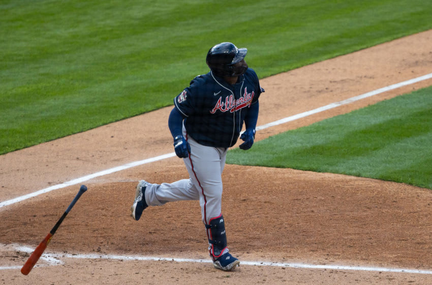 Braves: 1 thing we learned from Opening Day loss to Phillies