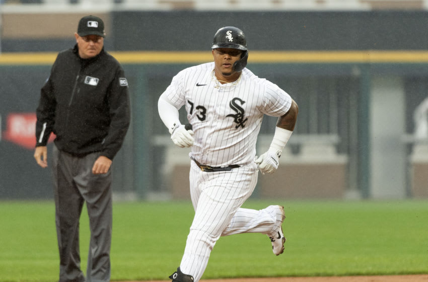 Marlins tried and failed to steal Yermin Merdedes from White Sox
