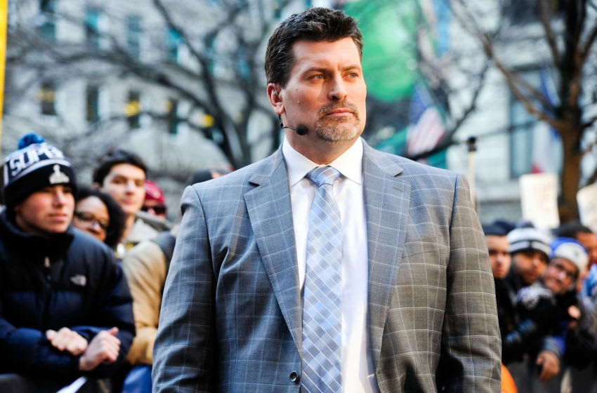 Broncos: Mark Schlereth keeps burying Jets fans on Twitter with ruthless aggression (Video)