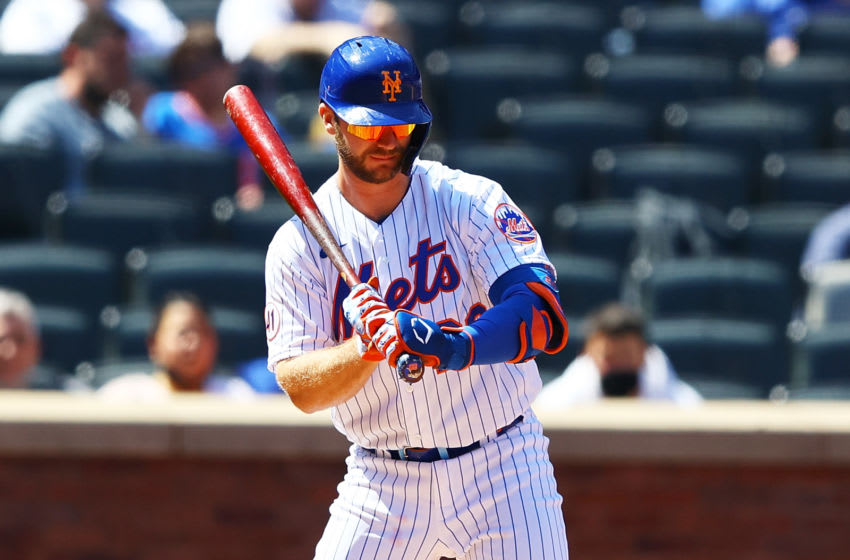 Pete Alonso couldn't be happier Phillies fans are back booing him