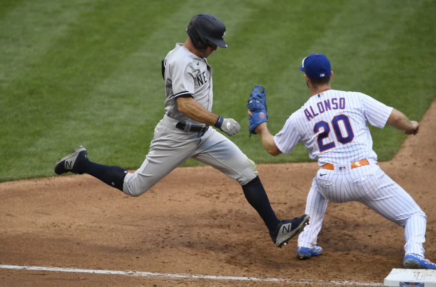 MLB rumors: 1 trade Mets can make to stick it to Yankees