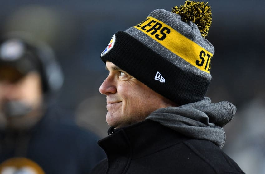 Kevin Colbert has already made one gigantic mistake this offseason