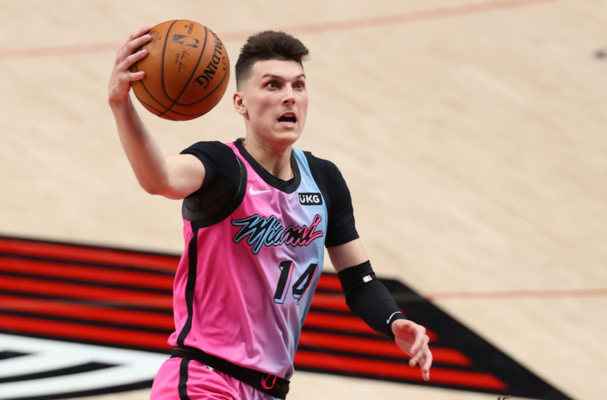 Tyler Herro's Miami Heat 'revenge tour' has been utterly embarrassing