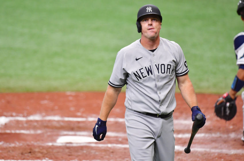 New York Yankees fans are thrilled Jay Bruce is retiring