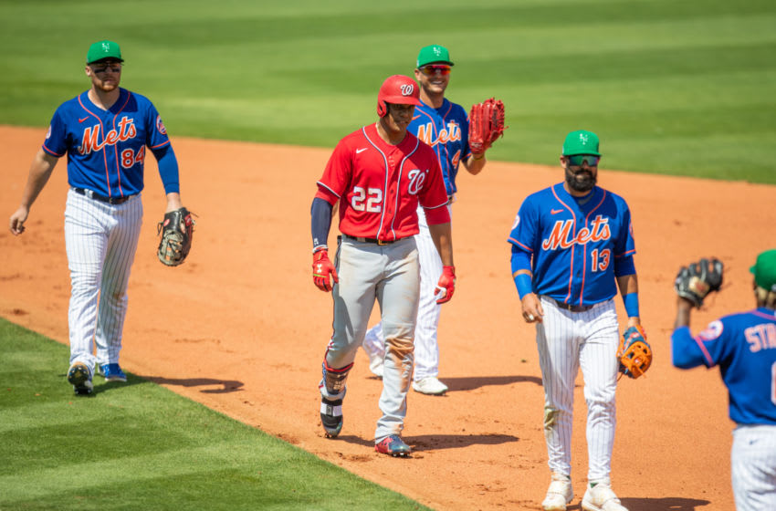 Nationals-Mets series postponed for more COVID testing