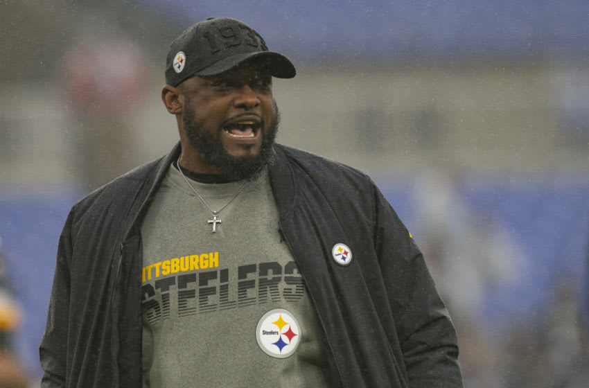 Steelers extending Mike Tomlin continues unparalleled stretch of coaching stability