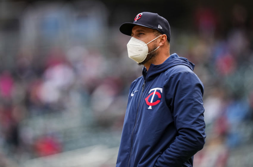 Twins: Why Rocco Baldelli is squarely to blame for extra-innings loss to Athletics