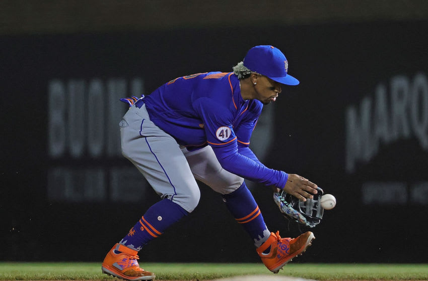 Mets lowlights on defense will remind you of a little league team (Video)