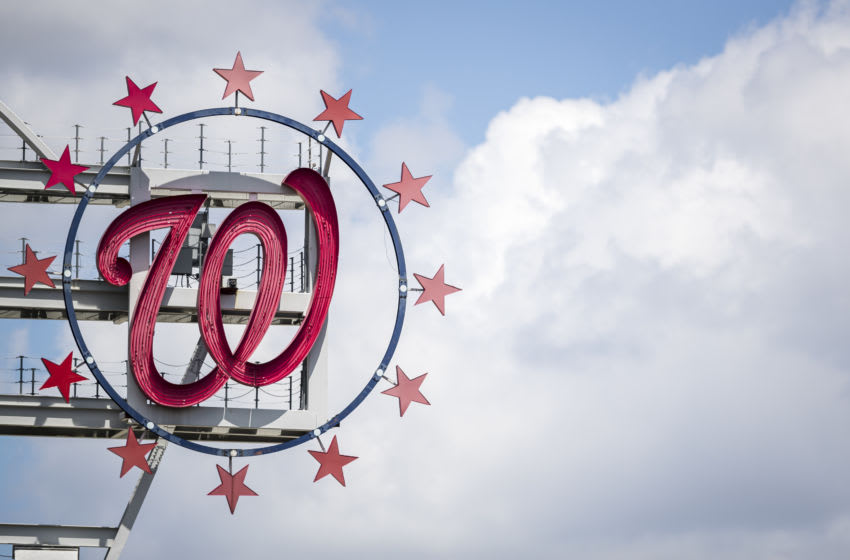 Nationals-Mets becomes first 2021 MLB game impacted by COVID-19