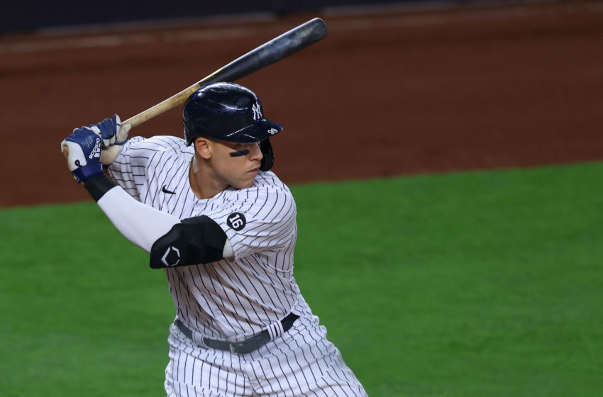 Angels and Yankees talked Aaron Judge trade this offseason
