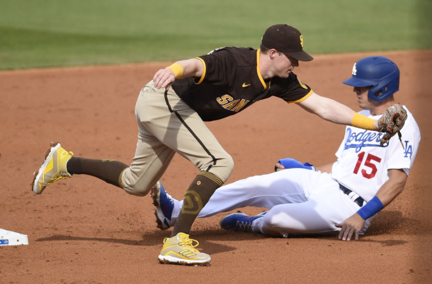 Twitter is losing their mind over ESPN's audio delay of Dodgers vs. Padres game