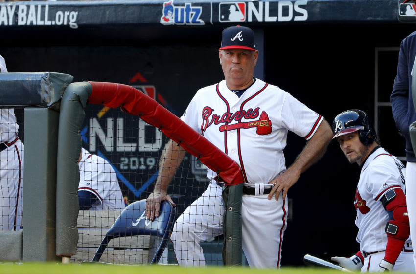 Brian Snitker's explanation for Braves offensive woes isn't good enough (Video)