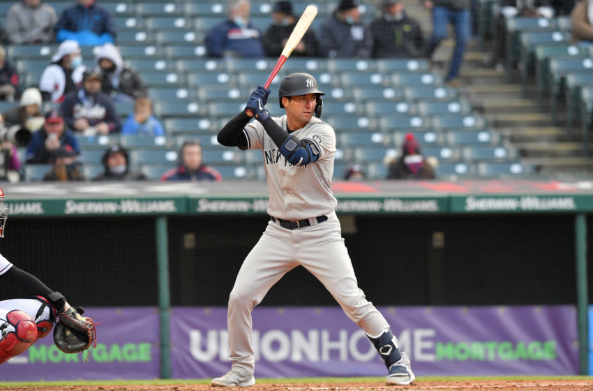 Yankees make big-time lineup change